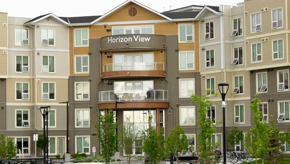 Horizon View in Glamorgan will officially open its final phase on June 24
