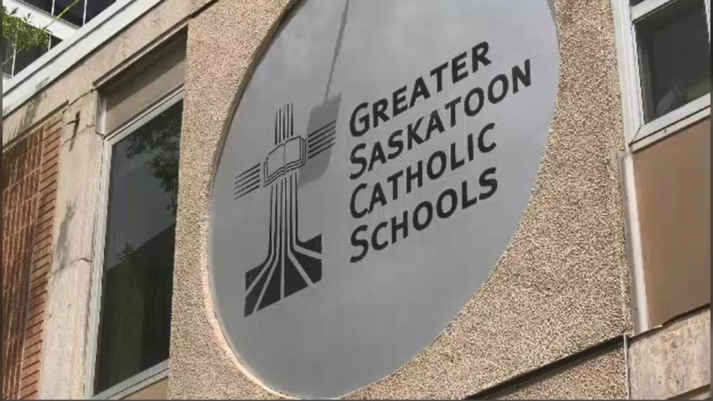 New COVID-19 case confirmed at Saskatoon school | CTV News