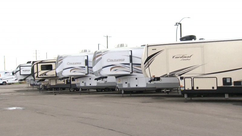 Rangeland RV has RV's for every family and budget. You can even rent an RV to give special camping a try this summer.