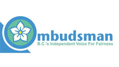 B.C. Attorney General Mike de Jong says the government is dropping the name Ombudsman and changing it to Office of the Ombudsperson to better reflect the current times.  Monday, Oct. 5, 2009 (B.C. gov't)