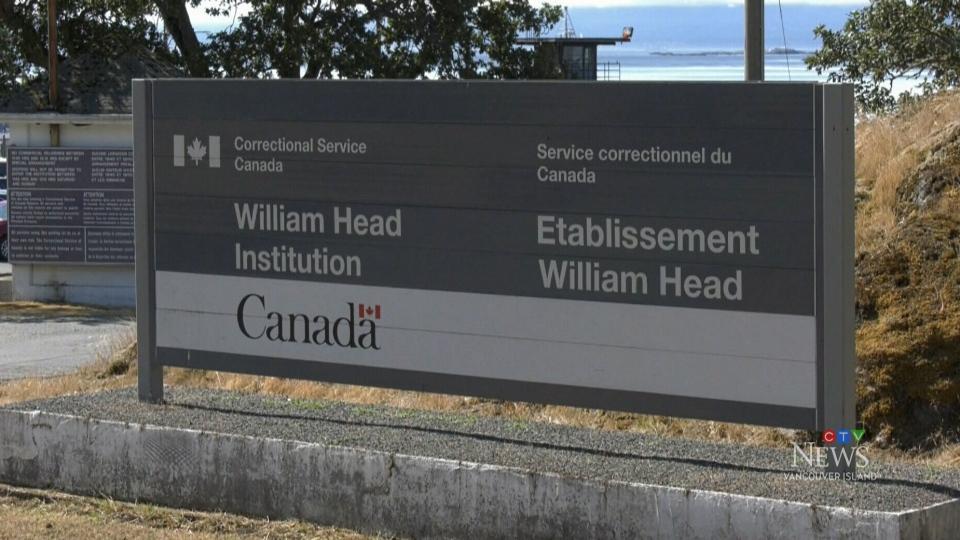William Head guard says escape was preventable