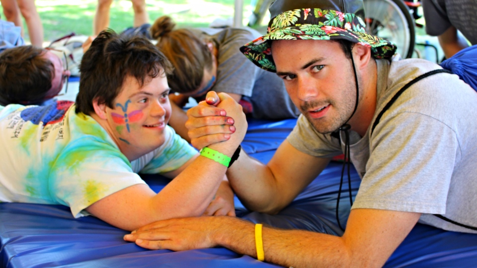 Easter Seals Canada has cancelled 14 overnight camps across Canada for summer 2020 that host more than 6,000 children living with disabilities each year. (Courtesy Easter British Columbia & Yukon)