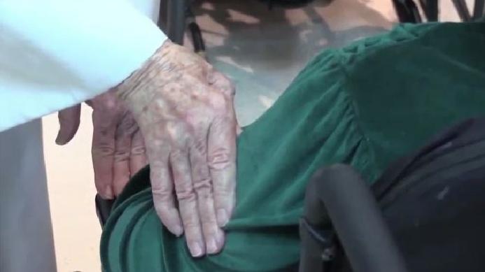 Long-term care homE