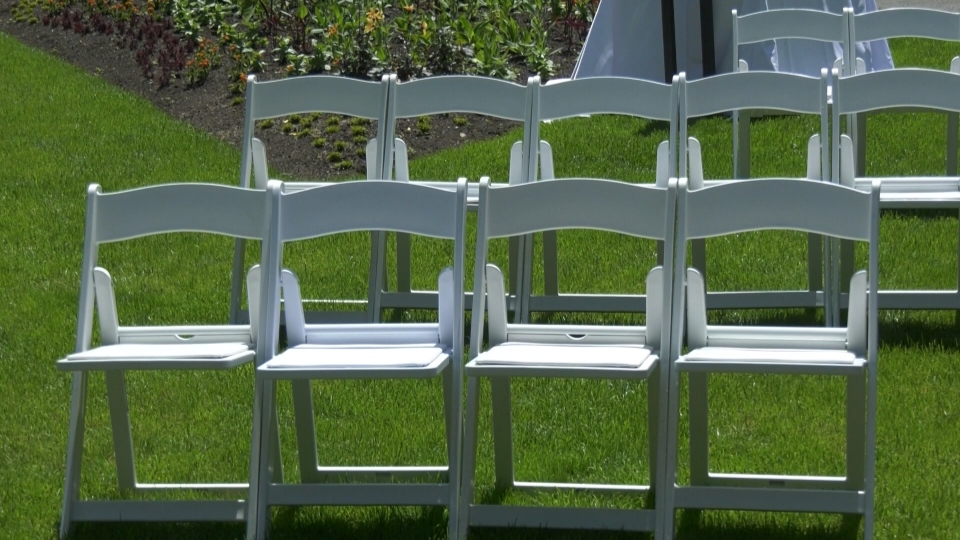 Wedding industry adapts