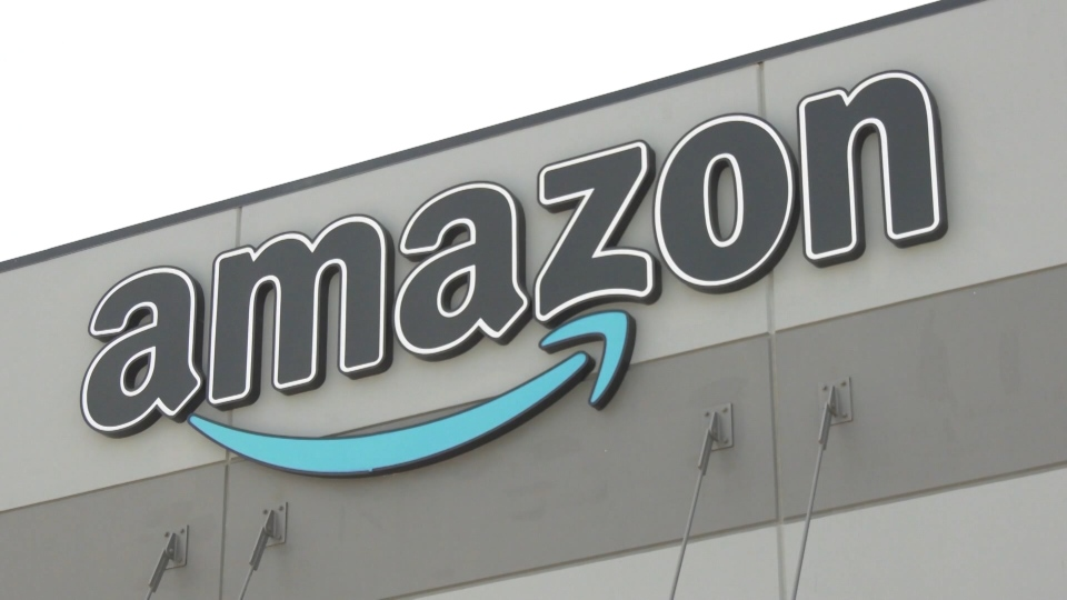 Amazon on a hiring spree in B.C.