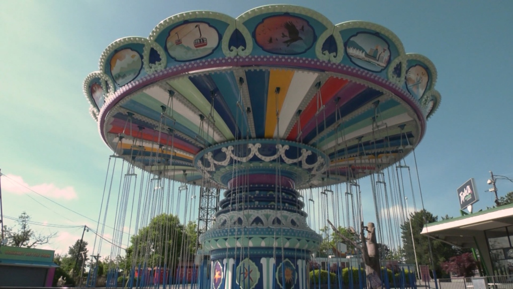 PNE announces scaled-down opening