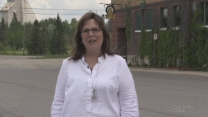 Watch the full interview with Kim Meunier, Rastall Hydraulic's Community Volunteer of the Month for June about her work in Timmins.