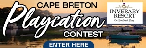 Cape Breton Playcation Contest