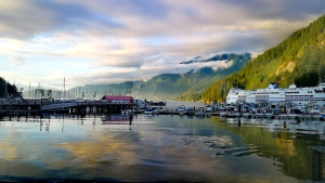 """Lovely Horseshoe Bay"" taken by Glenda Morin on June 25, 2020."