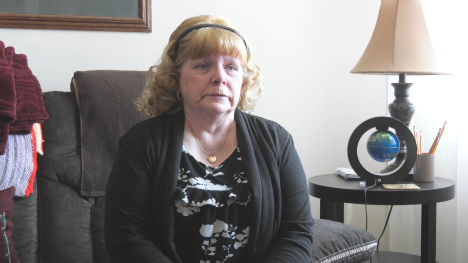 Like many people collecting CERB after being laid off due to the COVID-19 pandemic, Jane Derowin was unaware it would be clawed back this month, leaving her unable to pay bills and buy groceries.