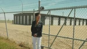 Moose Jaw woman's entire storage unit stolen