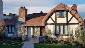 "Vancouver's ""Hobbit House"" for sale for $2.6 million. (City of Vancouver)"