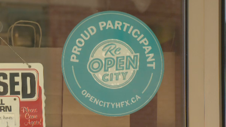 Halifax's Open City event returned as Re-Open City – an appropriate re-brand after COVID-19 left many businesses out of service. After the long hiatus, local business owners are getting back into the swing of things – noting the event is more popular than ever.