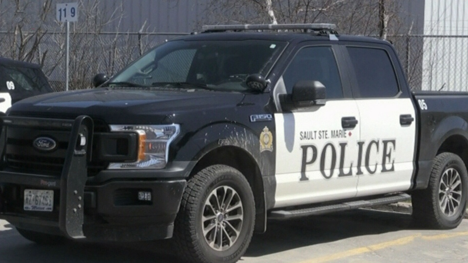 Sault Police launch new online reporting tool