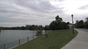 Ottawa cloudy day