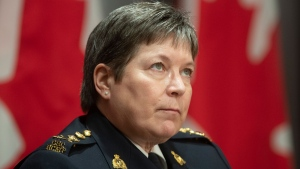CTV QP: Should Brenda Lucki be removed?