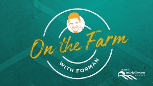 On the Farm with Forman Sponsored