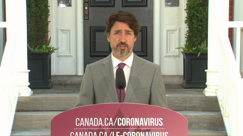 PM Trudeau for June 29