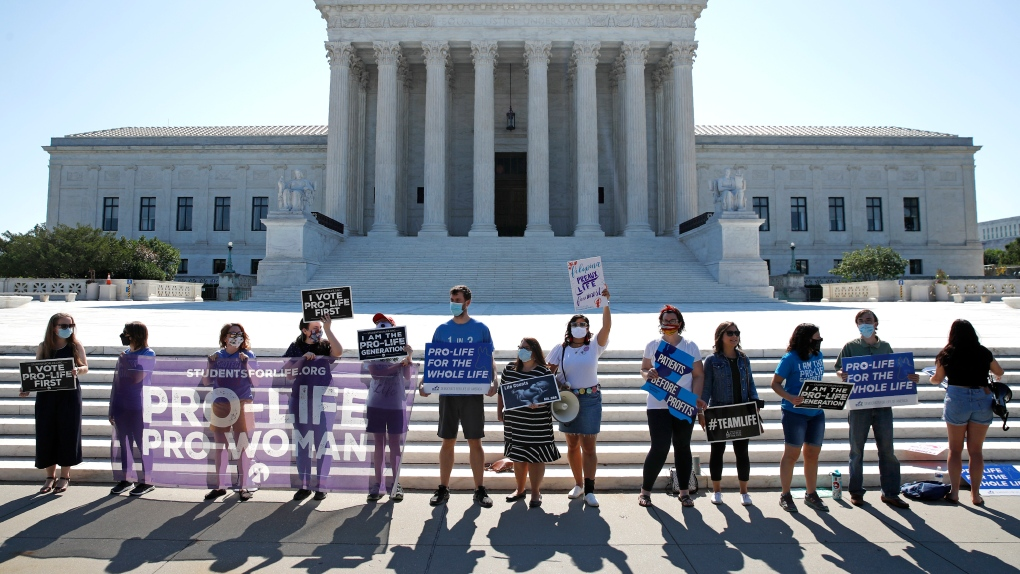 READ: Supreme Court's full decision on Louisiana's abortion restriction