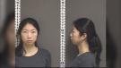 Sijie Liu pleaded guilty in a U. S. District Court to one count of Attempt to Acquire a Chemical Weapon. (Source: Cass County Sheriff's Office)