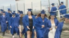 N.S. grads break physical distancing rules