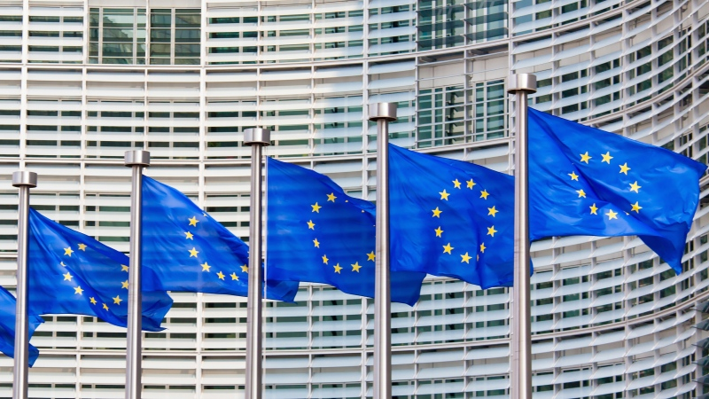 The European Union is preparing to reopen its external border to 15 countries outside of the bloc but probably not to Americans, according to two EU diplomats. (Shutterstock/CNN)