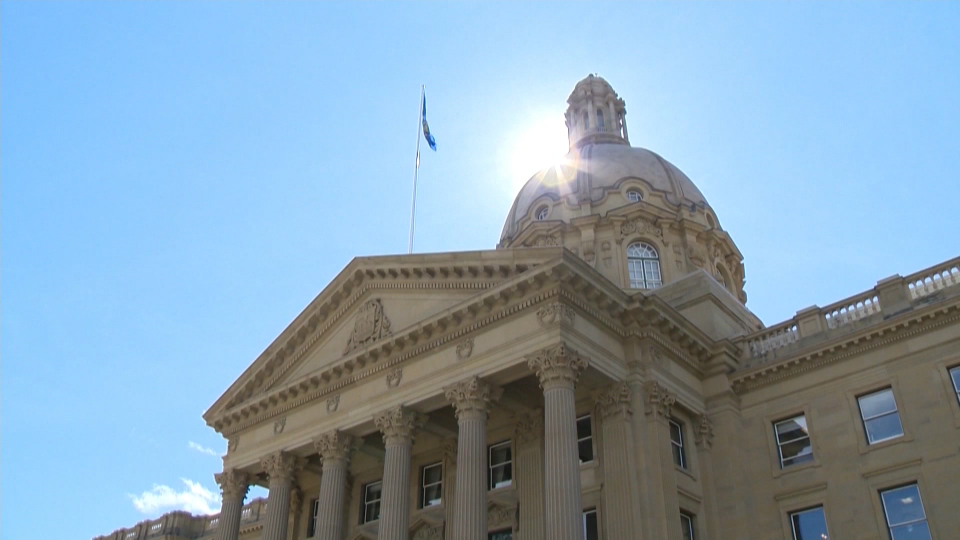 The Government of Alberta tabled new legislation Monday that, if passed, would give constituents the ability to remove and replace their elected officials in between general elections. (File Photo)