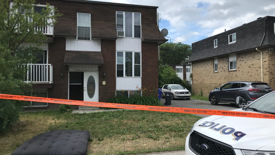 Baby's body found in Hull, woman arrested