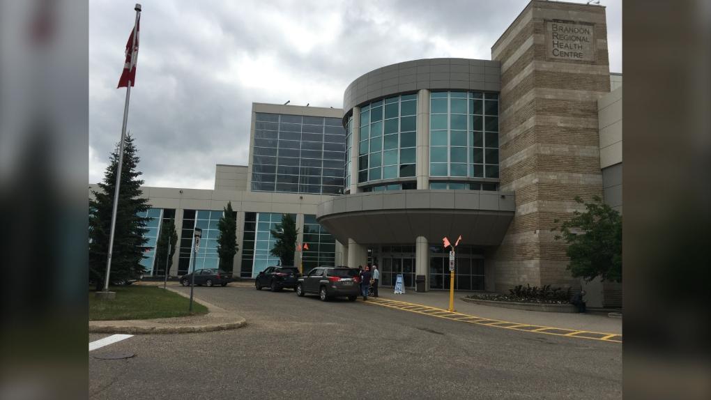 Brandon Regional Health Centre