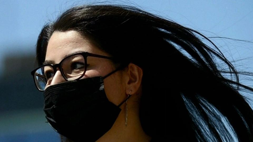 London region discussing making masks mandatory