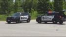 Police investigating Milton death as homicide