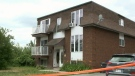Baby found dead in Gatineau, mother charged