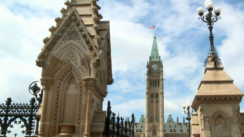 Canada Day will be smaller, virtual