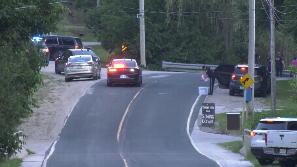 Deadly motorcycle crash Tuesday evening in Dunedin
