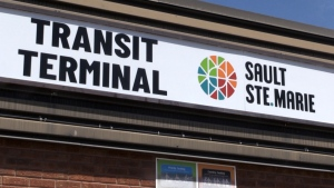 Sault Ste. Marie will be hosting public consultations on whether it should move the downtown bus terminal five blocks west. (Christian D'Avino/CTV News)