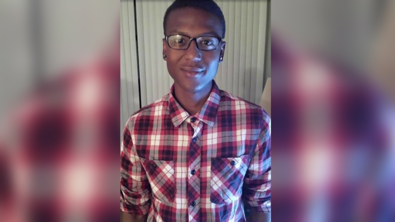 The FBI and U.S. Justice Department have been reviewing the circumstances around Elijah McClain's death since 2019, the federal agencies said June 30, 2020 in a joint statement. (McClain family attorney Mari Newman)