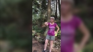 Woman caught on video making racist remark speaks