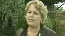 Mothers Against Drunk Driving president Margaret Miller speaks to CTV News on Monday, Oct. 5, 2009.