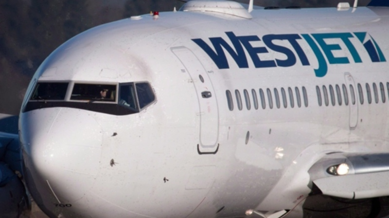 On Sunday, Nova Scotia Health advised of potential exposure on the following flight: WestJet flight 254 on Oct. 17 from Toronto to Halifax.