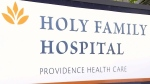 More COVID-19 deaths at Holy Family Hospital