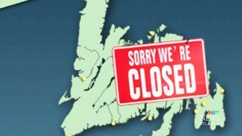Newfoundlanders stay home despite Atlantic bubble