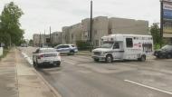 Fatal shooting on Flora Avenue