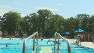 Winnipeg pools set to reopen