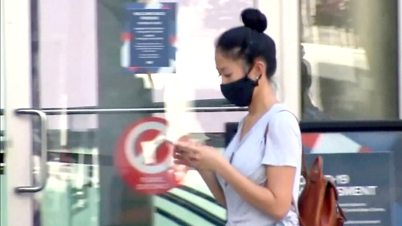Calls to make indoor masks mandatory