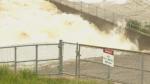 Rivers Dam