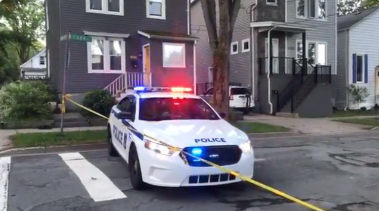 Halifax police say three people were injured, with two taken to hospital with life threatening injuries, after a shooting in Halifax late Wednesday.