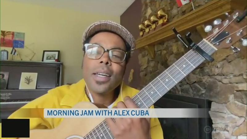 CTV Morning Live Cuba July 02