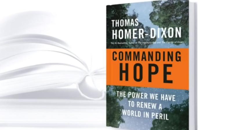 Commanding Hope