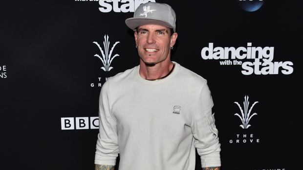 Rapper Vanilla Ice is set to host a celebration for Fourth of July in Austin, Texas. (Alberto E. Rodriguez/Getty Images)