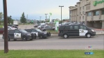1 hospitalized in shooting at northeast hotel